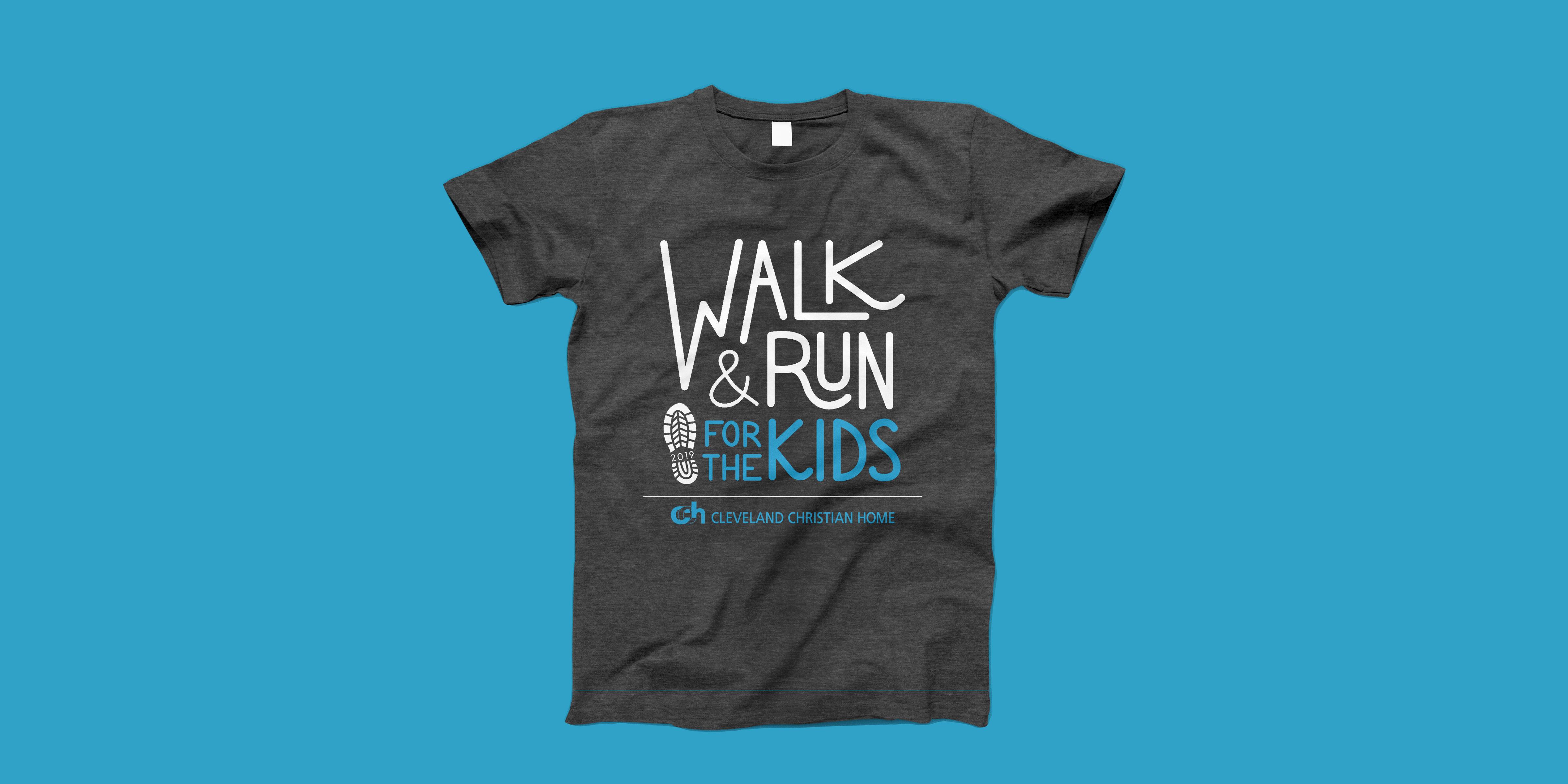 Walk and Run Mockup